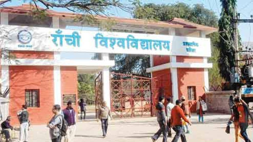 Ranchi University (RU) has decided to include moral science lessons and classes on manners for its more than  2.5 lakh students.