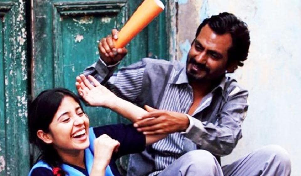 Actors Nawazuddin Siddiqui and Shweta Tripathi's film Haraamkhor finished shoot in 16 days.