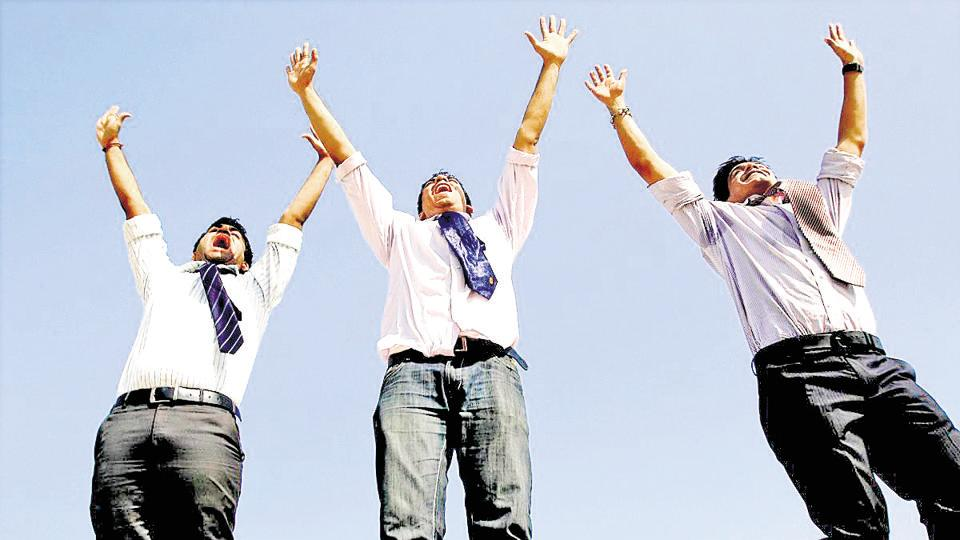 Placement cells of colleges have said job offers from start-ups have increased.