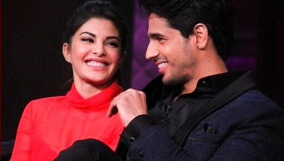 Jacqueline Fernandez and Sidharth Malhotra will be the next guests on the new episode of the hit talk show and with the new promo, we are sure it will be quite a blast.