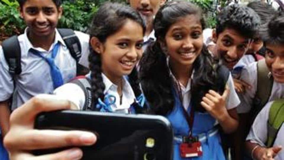 Mumbai,Maharashtra,Selfie