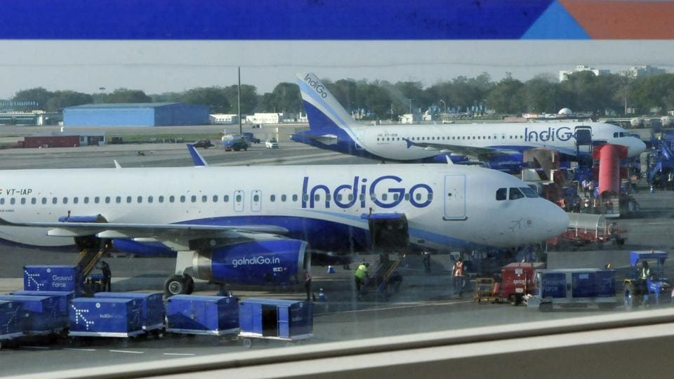"""The two airlines have said aviation is a """"sensitive sector"""" and the FDI policy relaxation would have """"security implications"""", according to sources."""