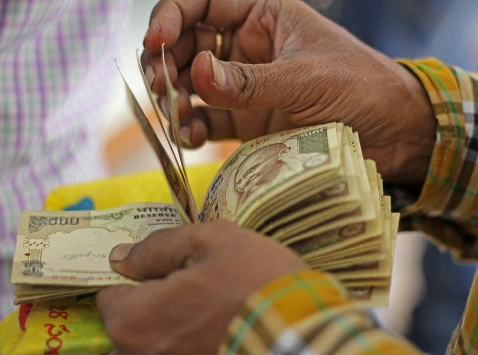 Flush with idle deposits that poured in from Novmber 9 to December 30 in the wake of the note ban, India's banks may end up having to make high interest payouts.