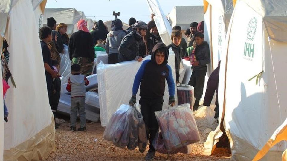 Aleppo recapture,Aleppo,Syria war