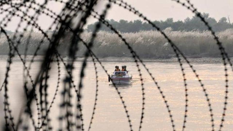U.S.  parries questions on Indus water mediation