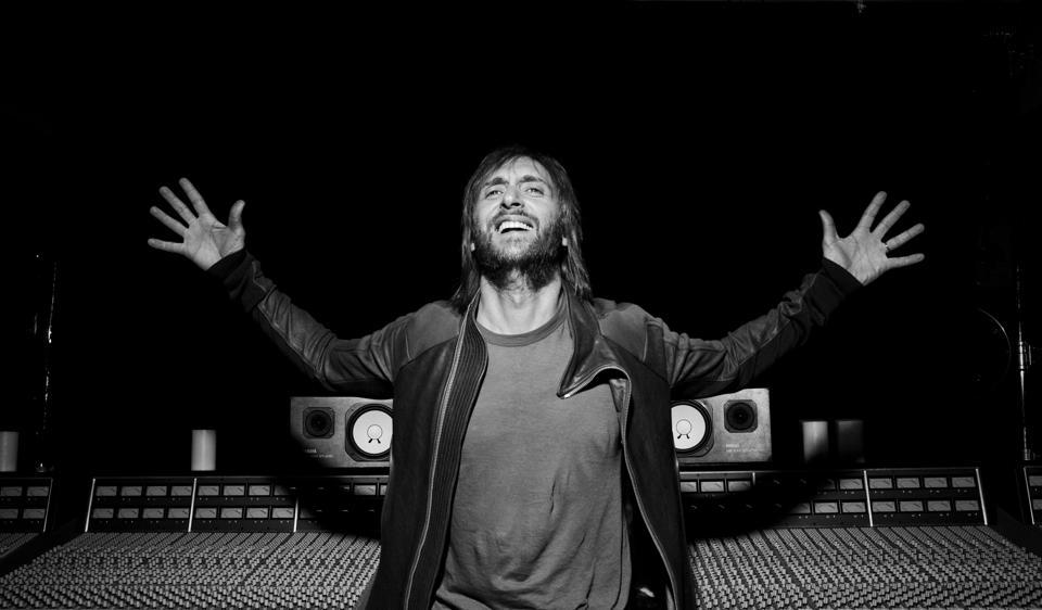 French DJ David Guetta is looking forward to his India tour and exploring the Capital.