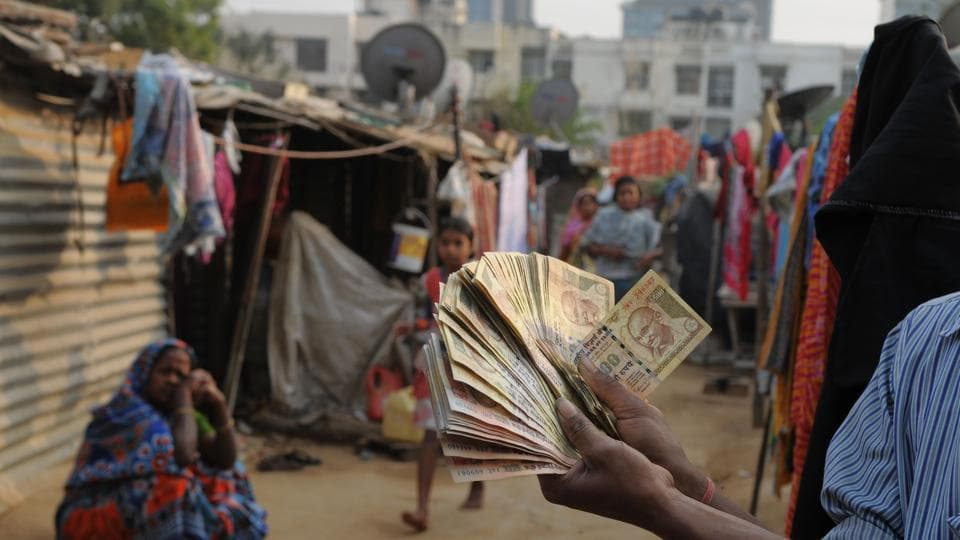 As migrants return home in the demonetisation aftermath, there has not been a word of solidarity with India's wage hunters