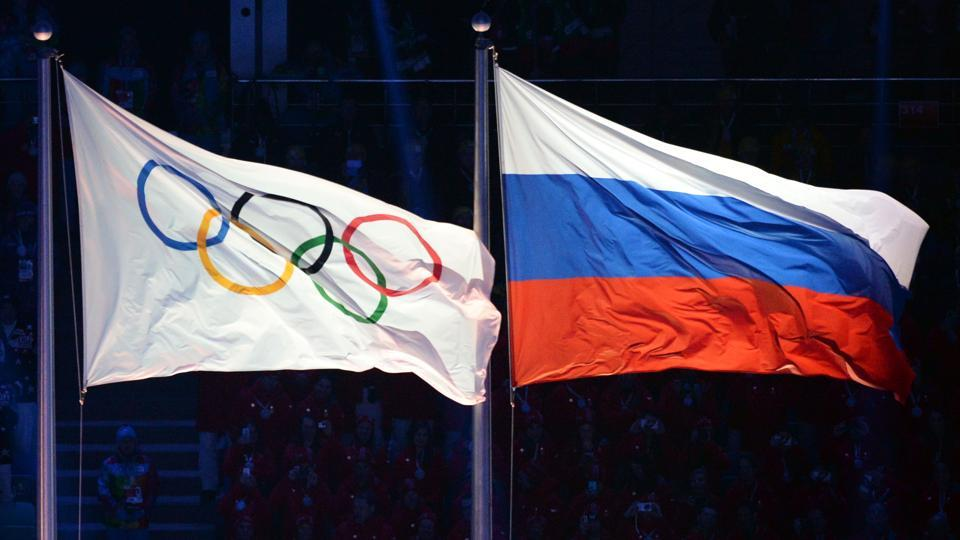 Russia Doping,International Association of Athletics Federations,Russia Athletics