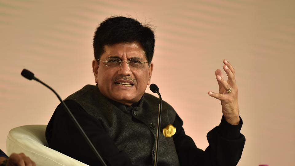 Piyush Goyal, on Tuesday, announced a safety audit of all 418 mines in India after 18 people were killed in a mine collapse at Godda in Jharkhand on December 29 last week.