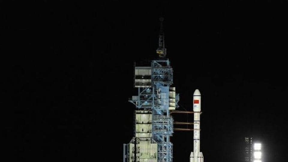 """China plans to conduct a """"record """" number of 30 space launch missions this year as part of its efforts to expand its ambitious space programme."""
