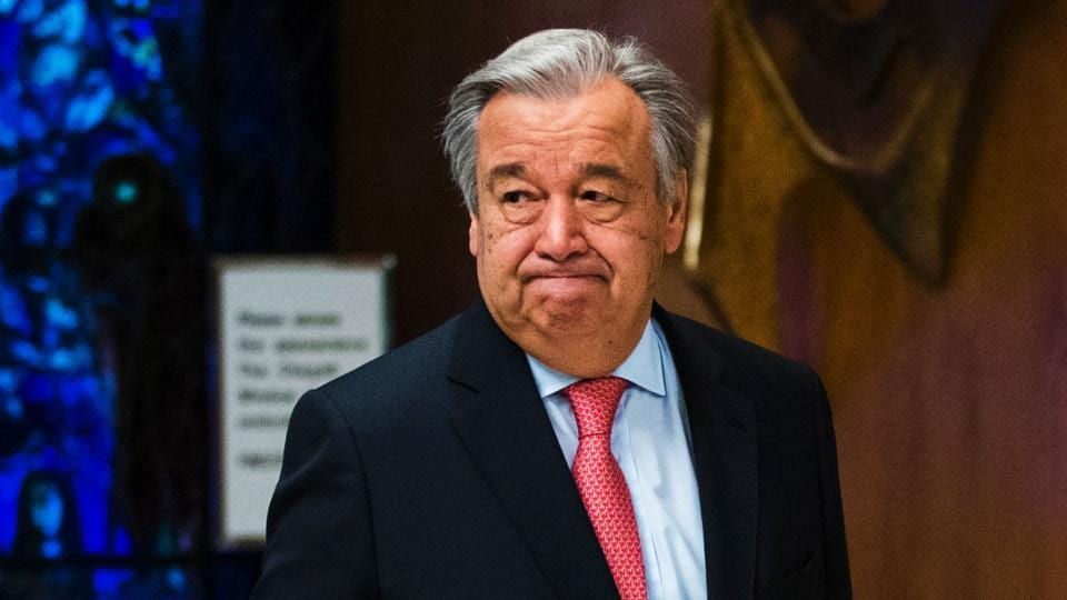 Speaking to his staff on his first day at the UN headquarters after taking over the world body's reins from Ban Ki-moon, United Nations Secretary-General Antonio Guterres said his election as the UN chief has generated a lot of expectations but he cautioned that there are no miracles.