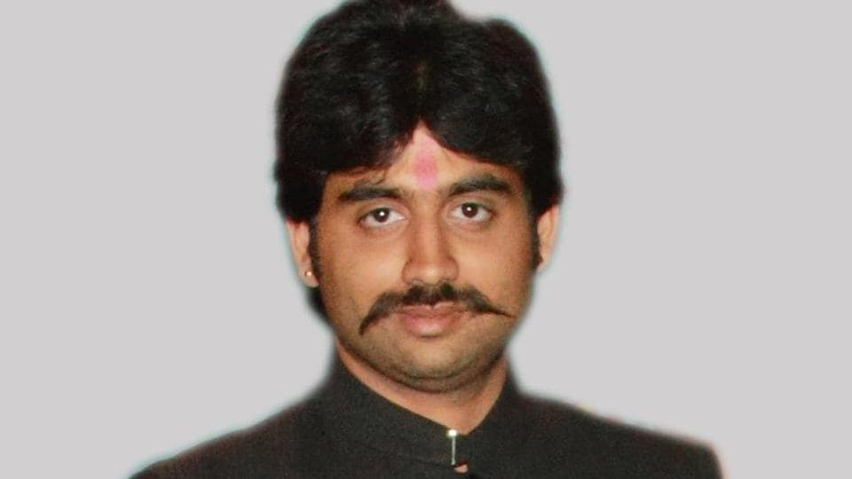 Vikram Singh Puar, the current king of Dewas in Madhya Pradesh.