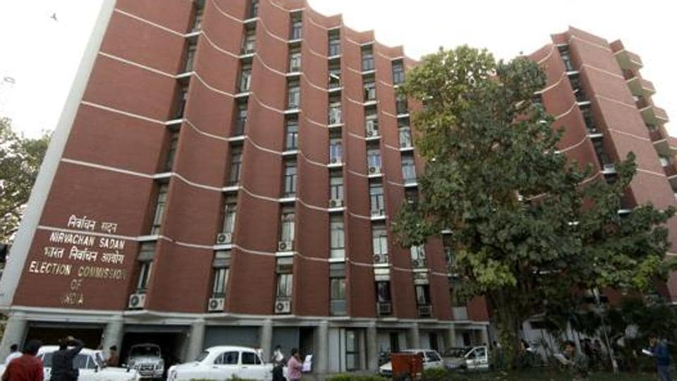 Election Commission of India, New Delhi