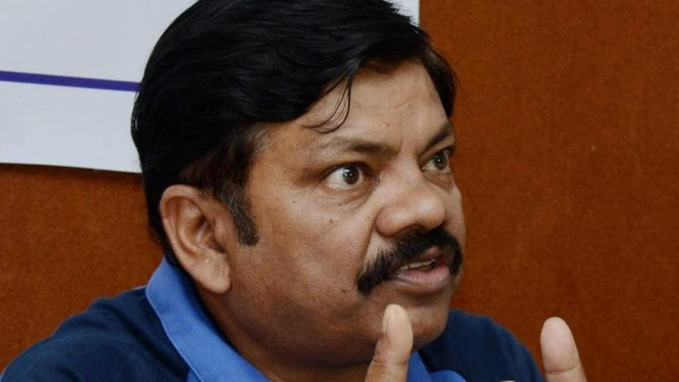 Aditya Verma alleged that Roy was overaged for the ICC U19 event. (HT Media)