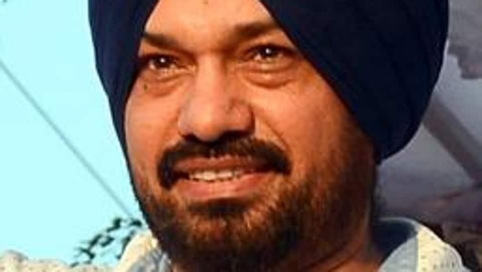 AAP,Punjab polls,Gurpreet Singh Waraich