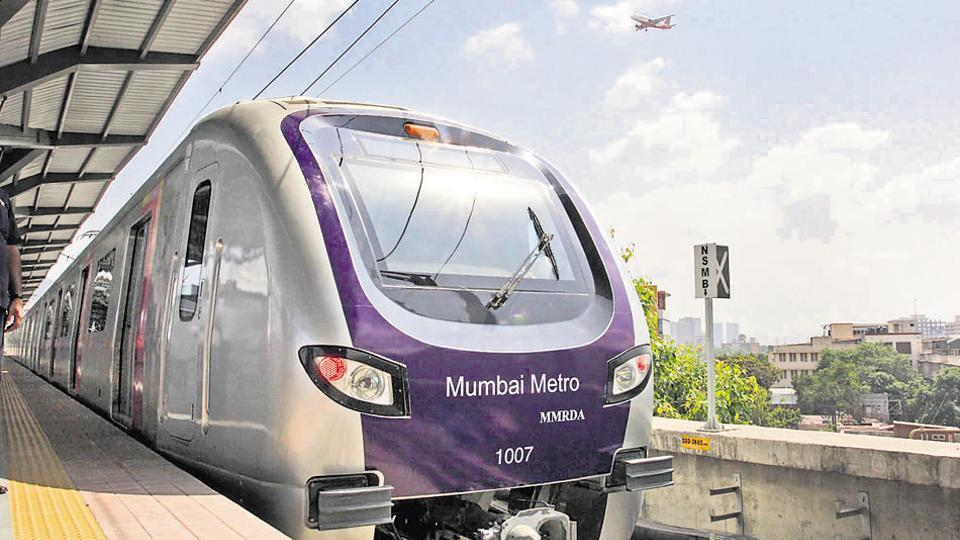 To speed up work, the MMRDA has decided to build the 23.5-km Metro 2B in five phases.