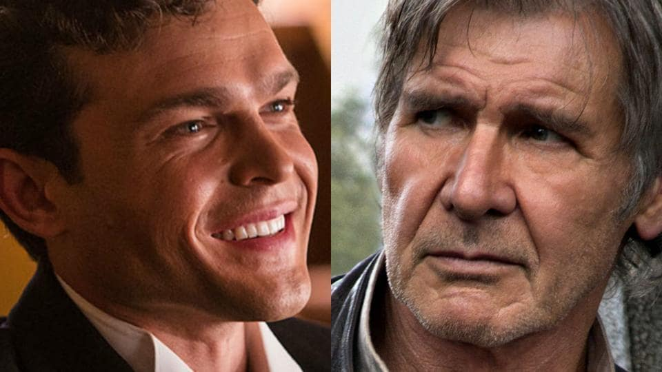 The second standalone Star Wars prequel following the recently released Rogue One: A Star Wars Story, will see Ehrenreich playing young Han Solo.
