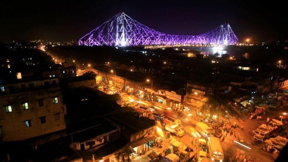 Calcutta,Royal Calcutta Turf Club,Park Street