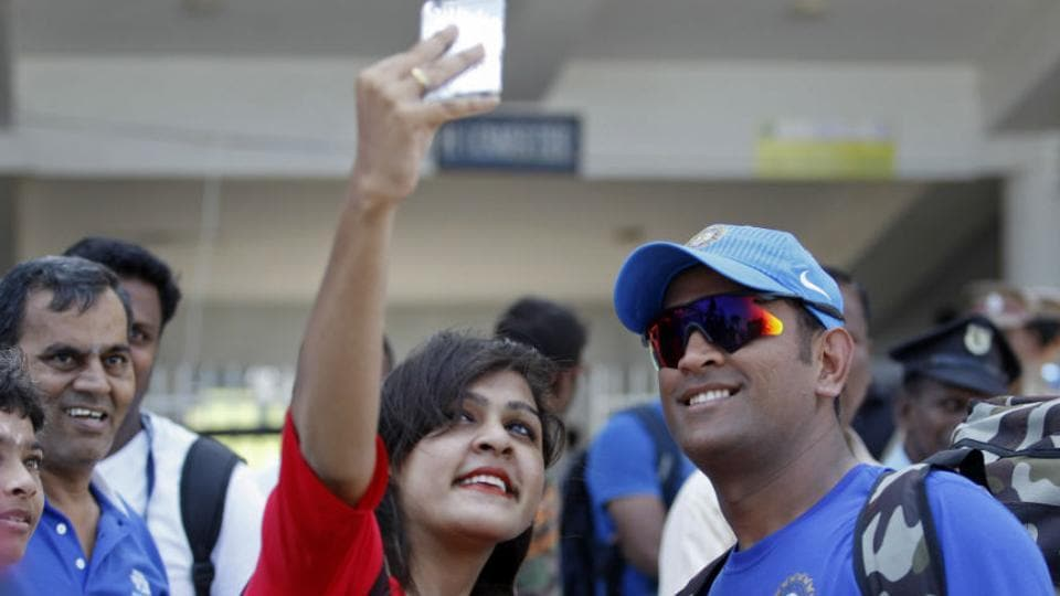 Mahendra Singh Dhoni holds the record for most matches as captain of an international side, with 331 games across all formats. He is the only captain to have won all three ICC trophies -- ODI World Cup, World Twenty20 and Champions Trophy.