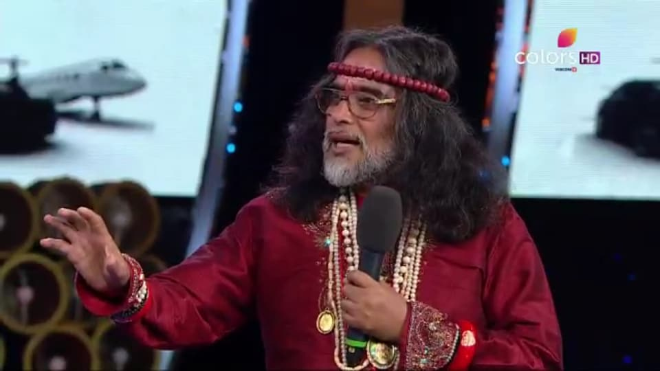 Om Swamiji, who has been in and out of the house due to his court cases, is finally out of Bigg Boss 10.