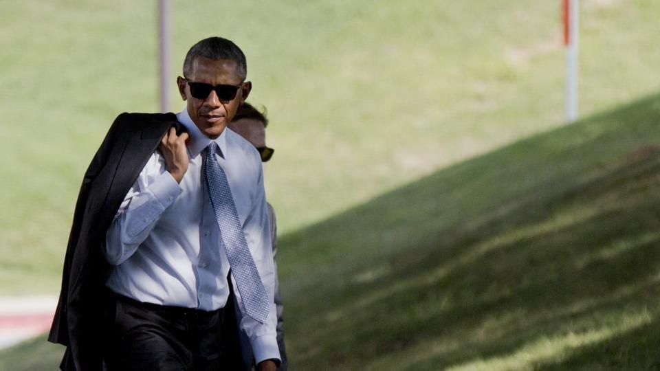 Barack Obama,US,US President