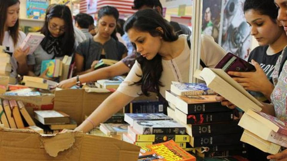 Major publishers from India and abroad will showcase the best of their titles at the New Delhi World Book Fair.
