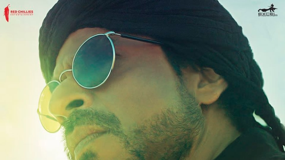 Shah Rukh Khan is gearing up for the release of his next, Raees, opposite Mahira Khan.