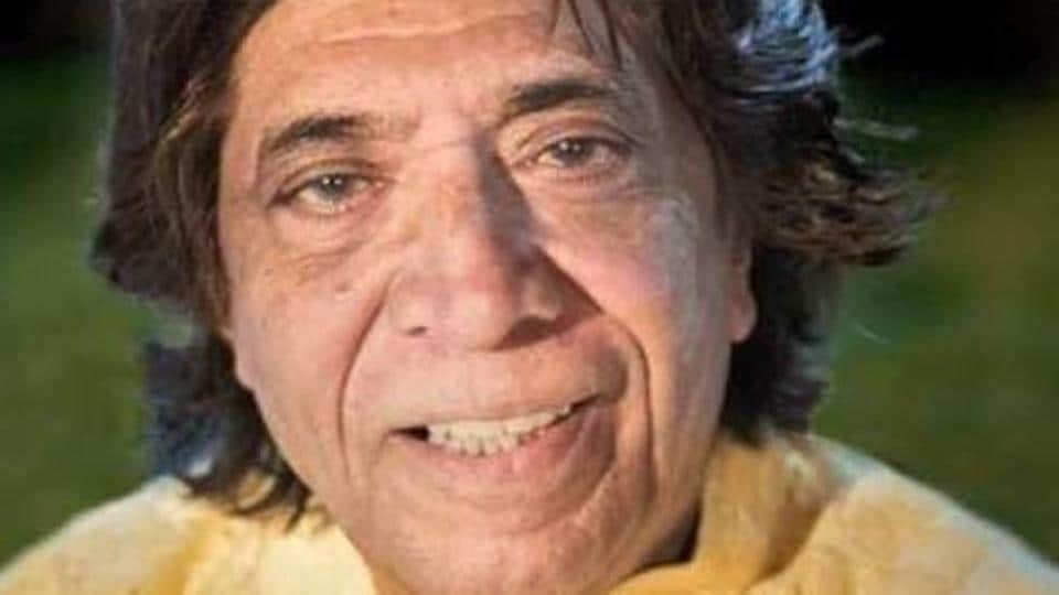 Ustad Bade Fateh Ali Khan was 82. (YouTube)