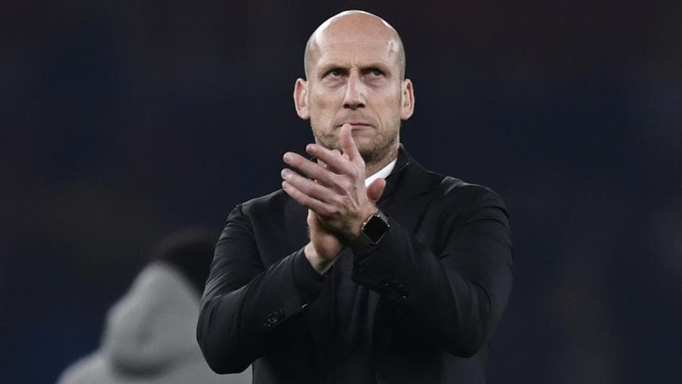 Jaap Stam will return to Old Trafford after a long time when his team Reading face Manchester United FCin FACup.