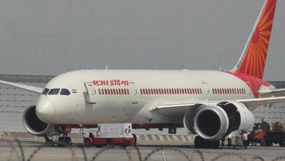 Supreme Court,CBI probe,Air India