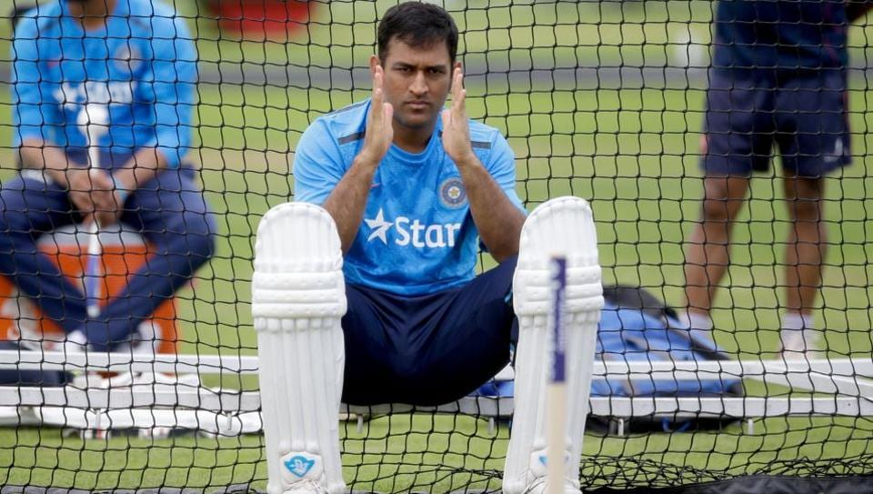 Mahendra Singh Dhoni, acknowledged for his cool demeanour, has had his rough moments too.