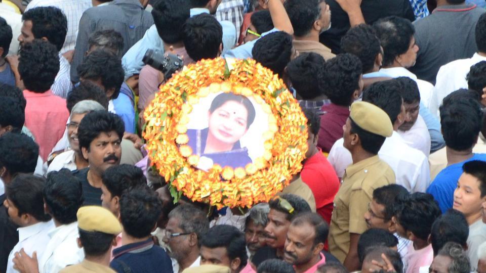 Jayalalithaa death,Supreme Court,CBI probe