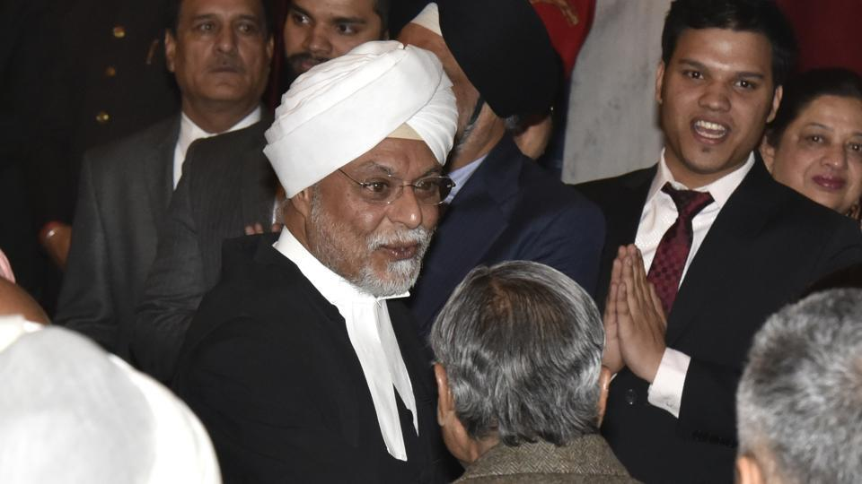 Chief Justice of India Jagdish Singh Khehar has barely around eight-month to fix challenges in the judiciary.