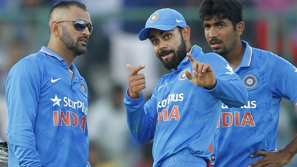 Virat Kohli is the automatic choice to succeed Mahendra Singh Dhoni as Indian cricket team's limited overs captain. Dhoni stepped down as ODI and T20 captain on Thursday.