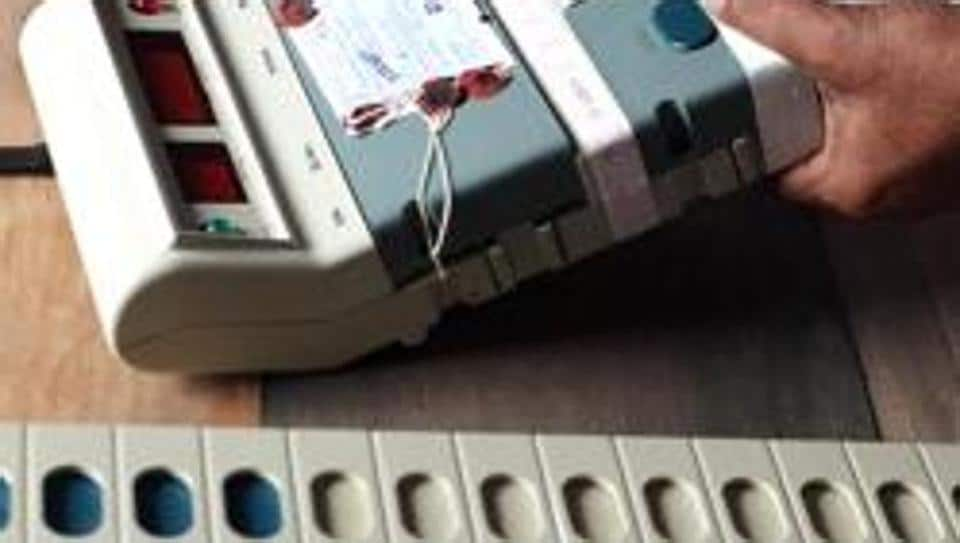 Opinion polls were divided on the outcome of assembly elections in Uttar Pradesh and Punjab.