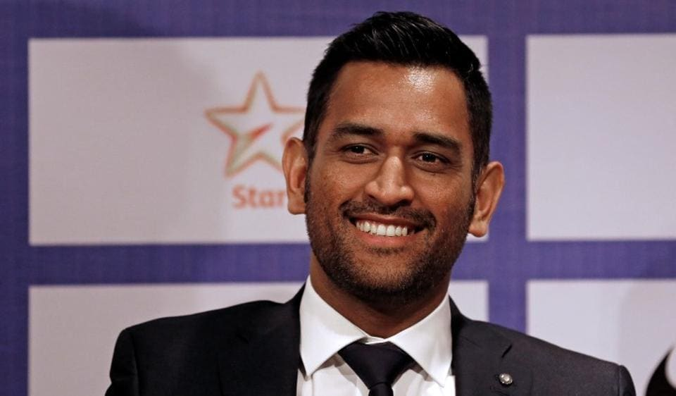 MS Dhoni stepped down as India's limited-overs captain on Wednesday.