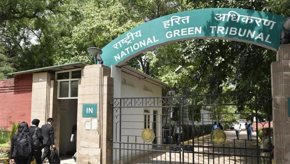 National Green Tribunal,Environment Ministry,Justice Swatanter Kumar