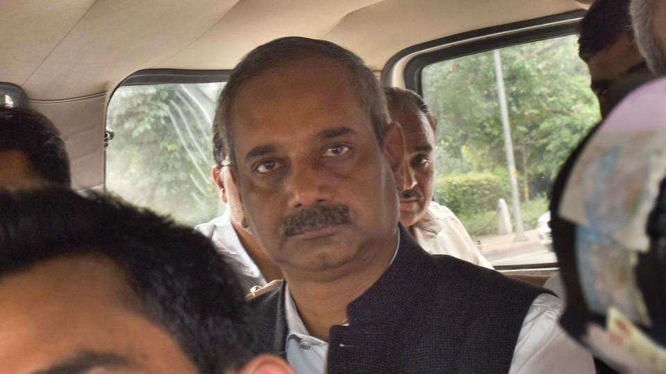 Rajendra Kumar,Arvind Kejriwal,CBI