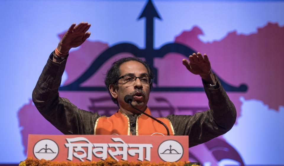 Uddhav Thackeray,Narendra Modi,BMC
