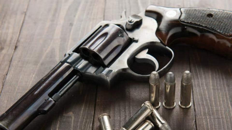 A 30-year-old Central Industrial Security Force (CISF) sub-inspector (SI) allegedly committed suicide by shooting himself using his service pistol at the Kalkaji Metro station in south Delhi on Thursday afternoon.