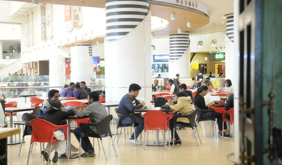 Restaurants feel many may not differentiate between service charge and service tax, a government levy.