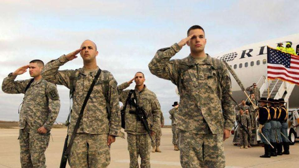 """""""We are a stronger nation, with a stronger military because of our respect for religious and personal freedom,"""" Congressman Joe Crowley has said."""