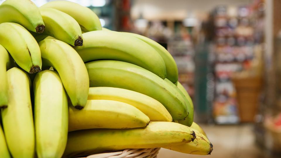Bananas,Benefits of banana,Resistant starch