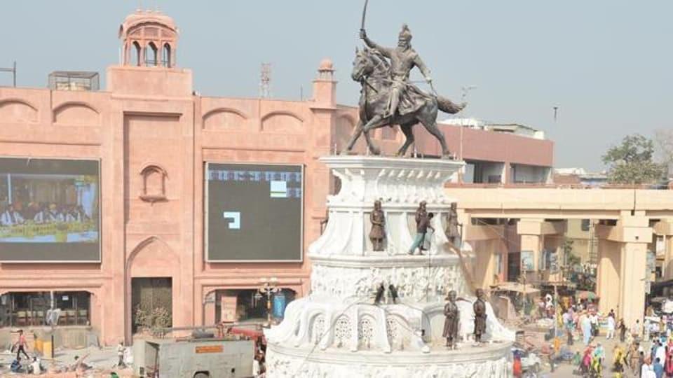 Amritsar bypolls
