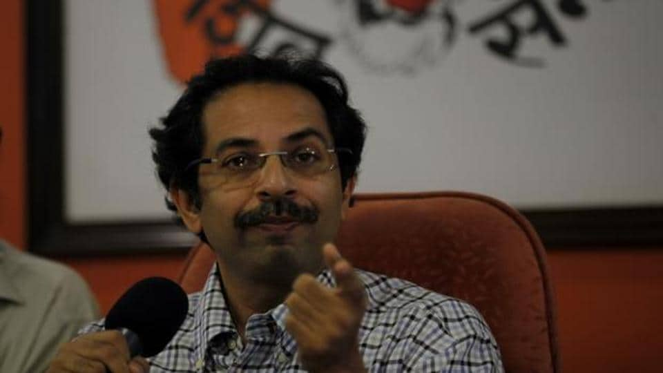 A day after Uddhav Thackeray attacked the Centre for its decision to decommission high-value notes, chief minister Devendra Fadnavis and senior BJP leaders skipped a function in which he was to share the stage with Thackeray.