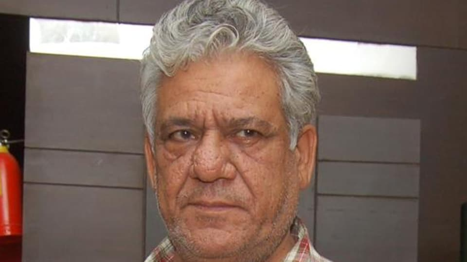 Om Puri's sudden death came as a rude shock to his local friends and mentors, who are privy to this great actor's initial years.