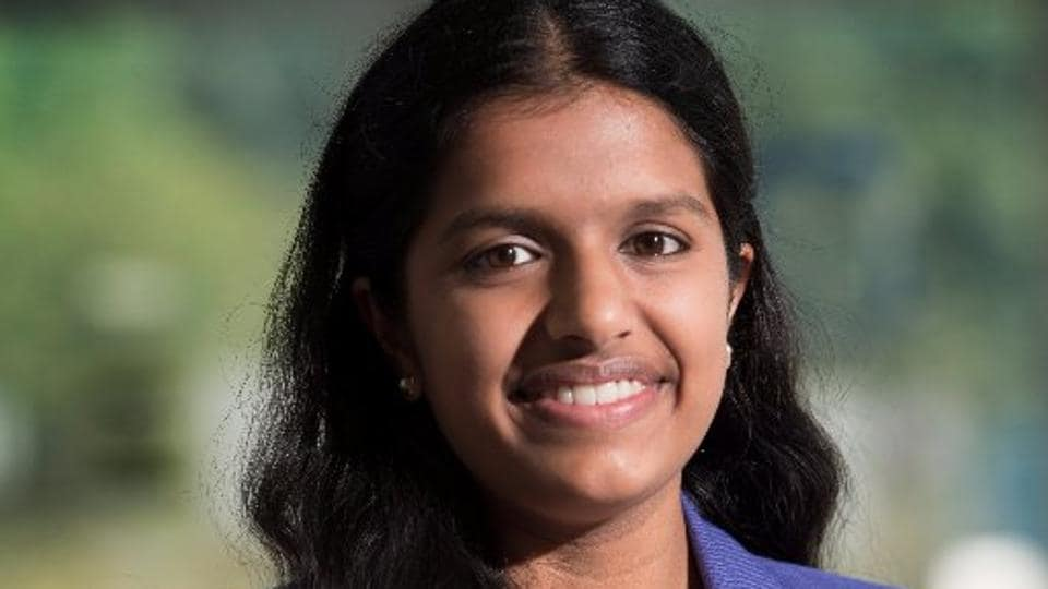 Swetha, whose parents immigrated from Tamil Nadu's Tirunelveli in 1998, was chosen for 'Better Make Room' campaign's Student Advisory Board in recognition of her efforts to educate youth in the field of computer sciences.