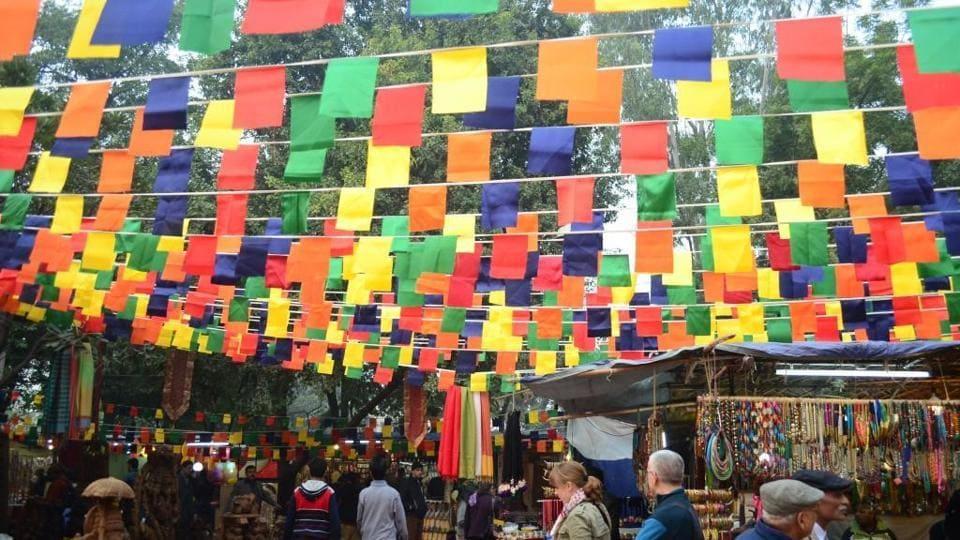 Pakistan,Indo-Pak relations,Annual Dastkari Haat Craft Bazaar
