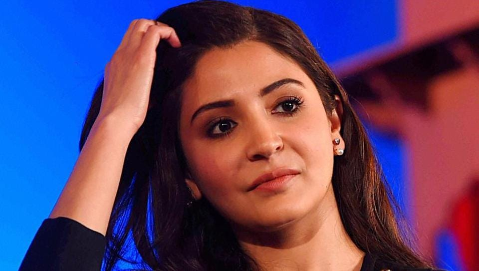 Anushka Sharma says that people should teach their children to respect women instead of making their sons feel more entitled and important.