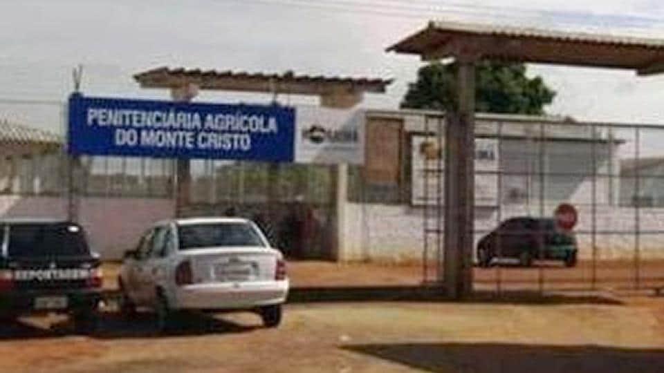 Brazil,Brazil prison riot,Prison riot
